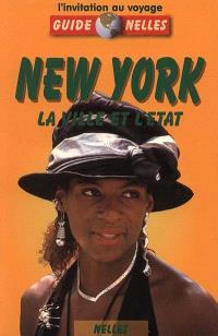 New York : la ville et l'Etat