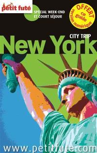 New York : spécial week-end et court séjour