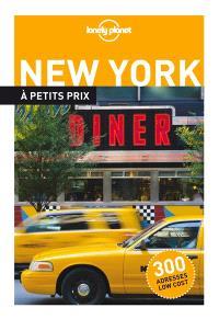 New York à petits prix