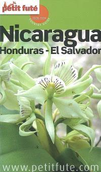Nicaragua, Honduras, El Salvador : 2008-2009