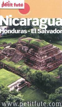 Nicaragua, Honduras, El Salvador : 2011-2012