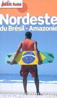Nordeste du Brésil, Amazonie : 2009