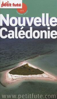 Nouvelle-Calédonie : 2013