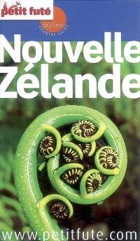 Nouvelle-Zélande : 2009-2010
