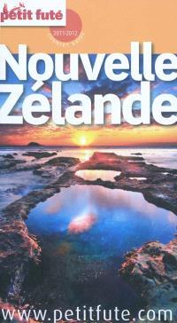Nouvelle-Zélande : 2011-2012