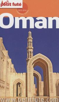 Oman : 2013-2014