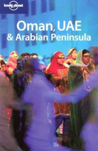 Oman UAE and Arabian Peninsula