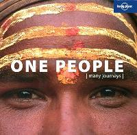 One people hardback