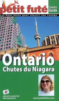 Ontario, chutes du Niagara : 2007