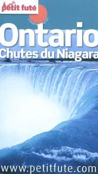 Ontario, chutes du Niagara : 2010-2011