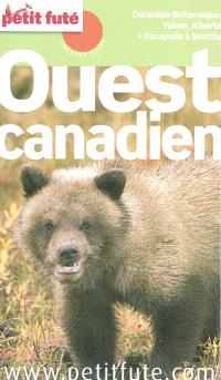 Ouest canadien : Colombie-Britannique, Yukon, Alberta + escapade à Seattle