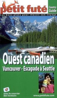 Ouest canadien : Vancouver, escapade à Seattle