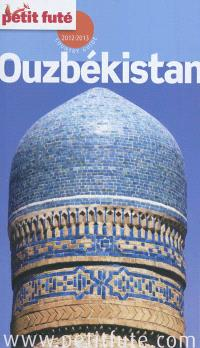 Ouzbékistan : 2012-2013