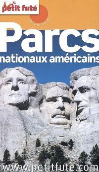 Parcs nationaux américains