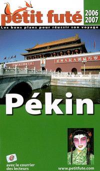 Pékin : 2006-2007