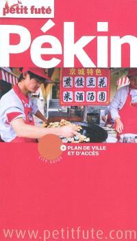 Pékin : 2010-2011