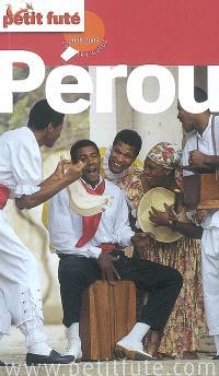 Pérou : 2008-2009