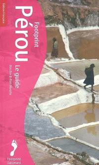 Pérou : le guide