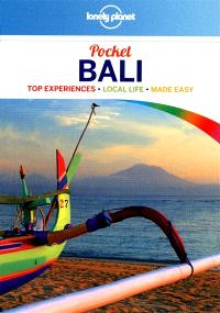 Pocket Bali : top sights, local life made easy