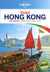 Pocket Hong Kong : top sights, local life, made easy