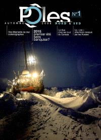 Pôles Nord & Sud. n° 1
