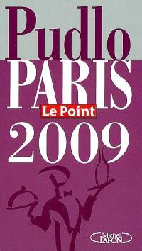 Pudlo Paris 2009