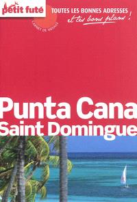 Punta Cana, Saint-Domingue