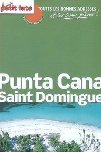 Punta Cana, Saint-Domingue