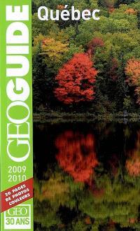 Québec : 2009-2010
