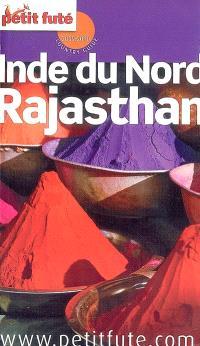 Rajasthan, Inde du Nord : 2009-2010