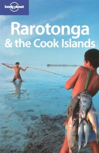 Rarotonga and the Cook islands