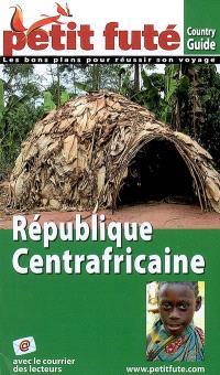 République centrafricaine : 2007-2008
