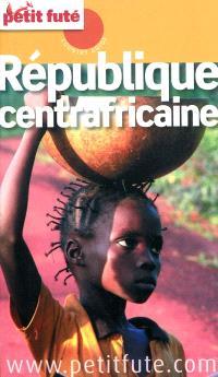 République centrafricaine : 2010-2011