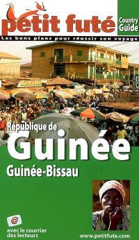 République de Guinée, Guinée-Bissau