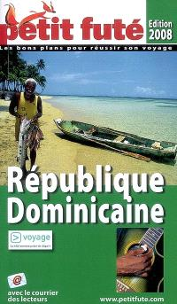 République dominicaine : 2008