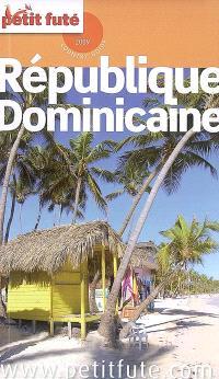 République dominicaine : 2009