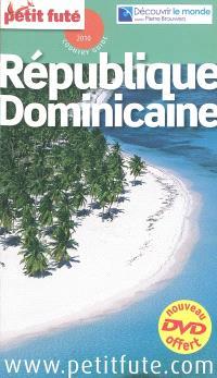République dominicaine : 2010