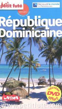 République dominicaine : 2011-2012