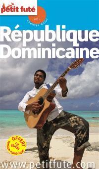 République dominicaine : 2015