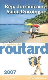 République dominicaine, Saint-Domingue : 2007
