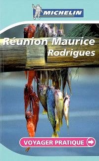 Réunion, Maurice, Rodrigues