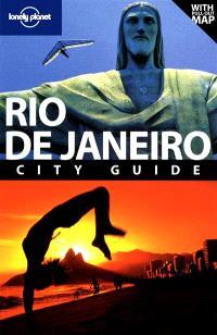 Rio de Janeiro : city guide