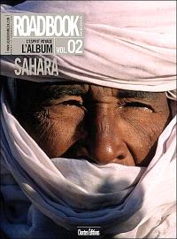 Roadbook. n° 2, Sahara