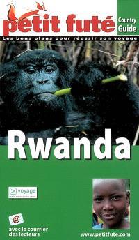 Rwanda : 2007-2008