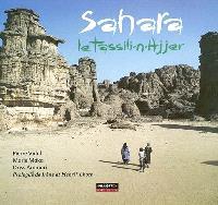 Sahara, le Tassili-n-Ajjer : arts et traditions