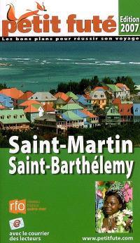 Saint-Martin, Saint-Barthélemy : 2007