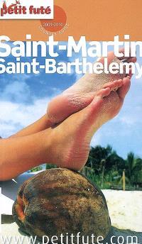 Saint-Martin, Saint-Barthélemy : 2009-2010