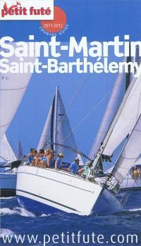 Saint-Martin, Saint-Barthélemy : 2011-2012
