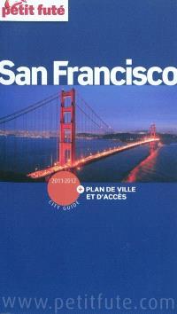 San Francisco : 2011-2012