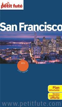 San Francisco : 2015